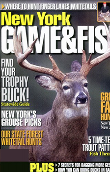 Indiana game and fish magazine online indiana game and for Game and fish magazine
